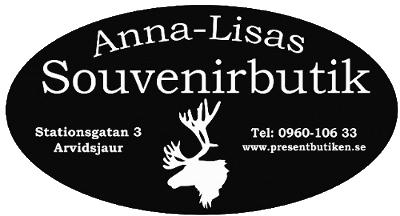 Anna-Lisas Souvenirbutik